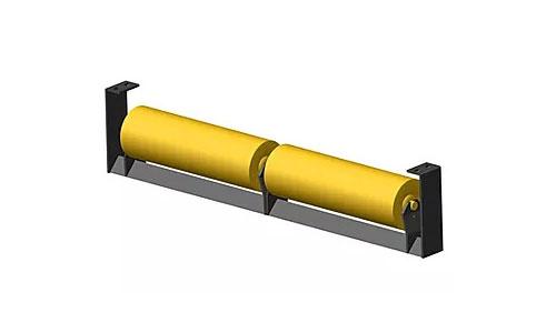 PROK 2 Roll Flat Return