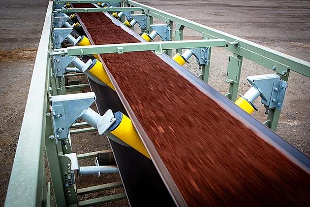Os rolos PROK possuem instalação simples e alto desempenho.