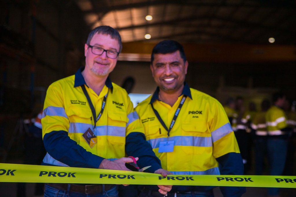 conveyor components australia